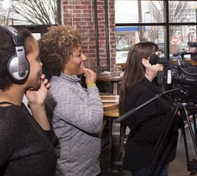 Introduction to Documentary Production (Winter/Saturdays)
