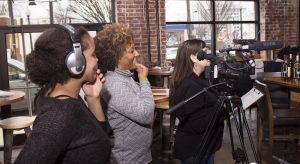Introduction to Documentary Production (Tuesdays/T...