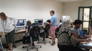 Documentary Filmmaking Summer Camp For Adults 55+:...