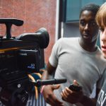 Documentary Youth Filmmaking Summer Camp in Silver...