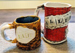 Family Pottery Mini Session 2