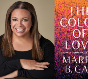 Author Talk: Marra Gad, The Color of Love: A Story of a Mixed-Race Jewish Girl