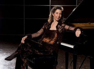 Artist of Excellence Concert: Angela Hewitt, Piano...