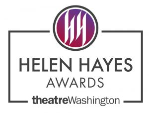 SAVE THE DATE for the 2020 Helen Hayes Awards: Monday, May 18, The Anthem - District Wharf