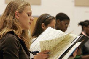 2019 Summer Choral Institute