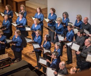 Cantate Chamber Singers - Passion: Through the Dar...