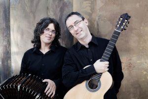 Marlow Guitar Series presents Bandini-Chiacchiaret...