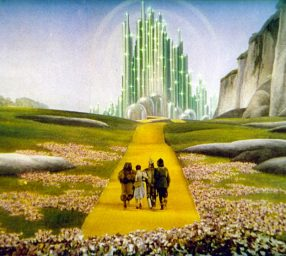 BSO Presents Movie with Orchestra: The Wizard of Oz