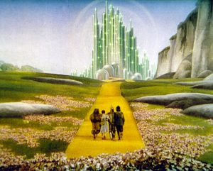 BSO Presents Movie with Orchestra: The Wizard of O...