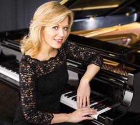 BSO Presents Rachmaninoff Piano Concerto