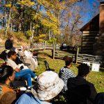 Oakley Cabin Saturdays