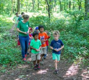 Hike & Seek: Pot of Gold