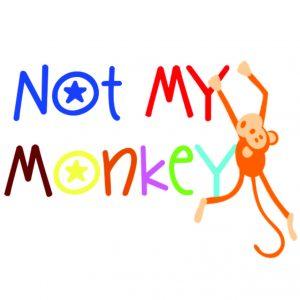 """InterAct Story Theatre Presents """"Not My Monkey,"""" W..."""