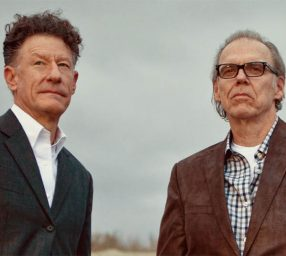 POSTPONED: Lyle Lovett & John Hiatt
