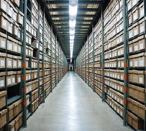 Archival Media Research Bootcamp at the World's Best Facilities
