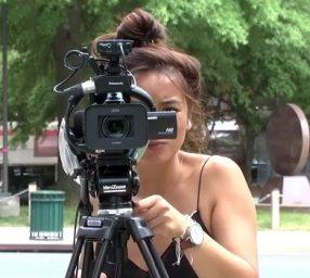 Intro to Documentary Production (Spring 2020 - Sundays)