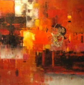 Art Exhibit and Film Screening by Gita Hudson