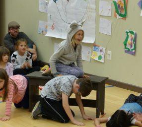 CANCELED - Revels After-School Workshops (Grades PreK-3)
