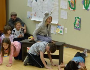 CANCELED - Revels After-School Workshops (Grades P...
