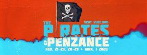 VLOC Presents, The Pirates of Penzance
