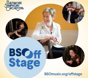 BSO Off Stage
