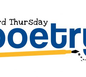 Third Thursday Poetry Reading [CANCELED]