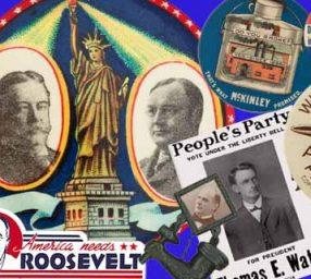 21st annual political memorabilia show and sale