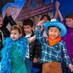 Summer Musical Theatre Camp