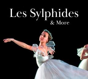 Les Sylphides & More