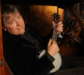 POSTPONED: My Bluegrass Heart with Béla Fleck