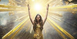 POSTPONED: Sarah Brightman