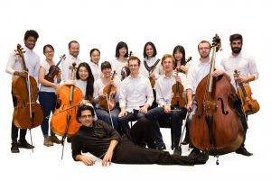 [CANCELLED] Mount Vernon Virtuosi: From Haydn to Hollywood