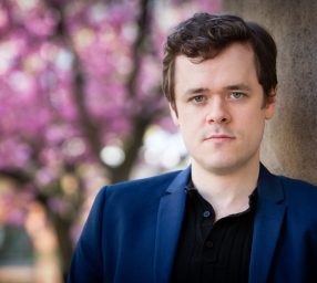 [CANCELLED] Artists of Excellence Concert Series: Benjamin Grosvenor, piano