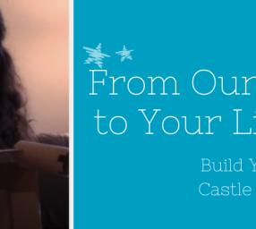 Build Your Own Castle Model