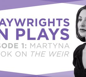 Playwrights on Plays