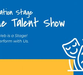 Imagination Stage Online Talent Show