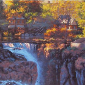 Oil and Acrylic Painting Landscapes from Photos – Online Class