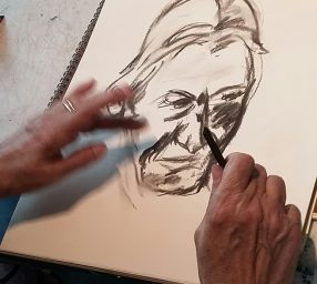 Drawing: Beginners/Intermediates & Refresh Your Skills