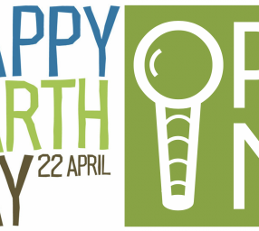 BlackRock Center for the Arts Hosts Earth Day Virtual Open Mic Night