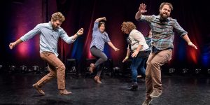 POSTPONED: Washington Improv Theater's iMusical