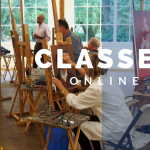 VIRTUAL Online Classes at Glen Echo Park