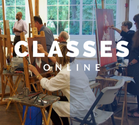 VIRTUAL Online Classes at Glen Echo Park