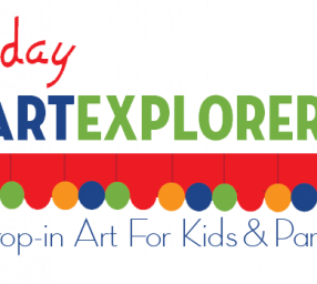 VIRTUAL Saturday Art Explorers