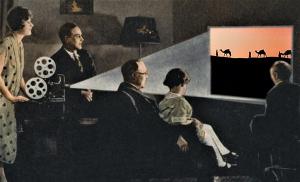 Virtual Vintage Movie Night: Travelogue Films