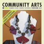 Online Arts Classes with Montgomery College