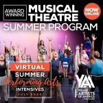 Young Artists of America's Virtual Summer Performi...