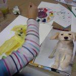 Summer Art for Children