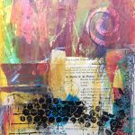 Mixed Media/Collage Workshop