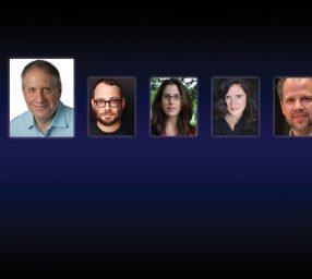 Directors: Envision the Future