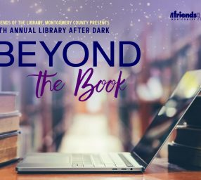 6th Annual Library After Dark Gala